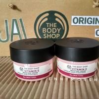Vitamin E Day Cream 50 ml The Body Shop ORIGINAL