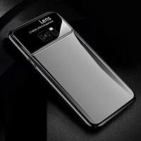 Hardcase Samsung S7edge/j5prime/j7prime/s8/j5pro/s9/s9plus halfglass