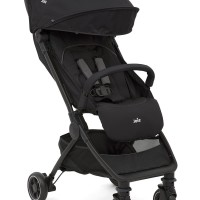 Baby Stroller Joie PACT Travel System - Coal