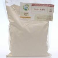 Lingkar Organik Tepung Beras Putih 500 Gram   MPAsi   Organic Flour