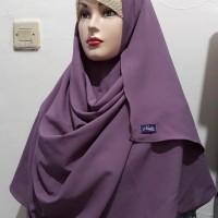 Jilbab instan Zenia / pashmina instan