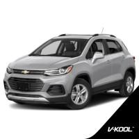 Kaca Film V-KOOL Chevrolet Trax Full Body (VK40 X15 X15)