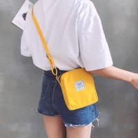 TS63 Korea Wendjie mini sling bag / Tas Selempang / Cross Body Sling