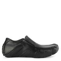 Sepatu Pansus Pria Hitam Marc Stuart Terbaru