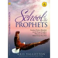 Buku School Of The Prophets
