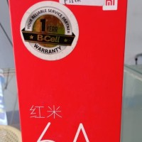 XIAOMI REDMI 6A RAM 2GB INTERNAL 16GB GARANSI DISTRIBUTOR