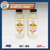 Sari Lemon Juice Diet Bin Dawood