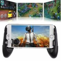 GAMEPAD ANALOG GAMESIR JOYSTIK HP GAME ML PUBG AOV MOBA ANDROID IPHONE