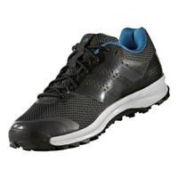 Sepatu Running Trail Adidas Duramo 7 Hitam Trail Original Asli Murah