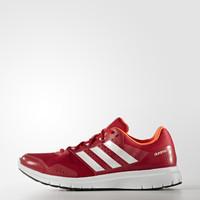 Sepatu Lari Running Adidas Duramo 7 M Merah Original Asli Murah