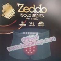 Zeddo Gold Series Underwear Celana Dalam Boxer Alat Terapi Kesehatan