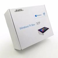 PIPO X9S 2/32GB Mini PC Hybrid DualOS Windows 10 & Android Intel Z8350