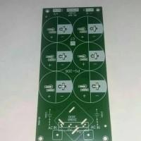 PCB Power Bank Power Supply Simetris 6 Elco