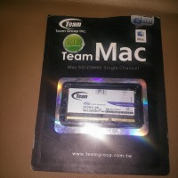 MINT Ram MAC 8Gb ddr3L 1600 SODIMM memory pc12800 laptop