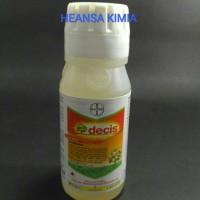 insektisida DECIS BAYER 100ml