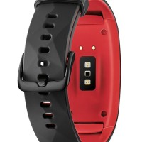 Samsung Gear Fit2 Pro - Red