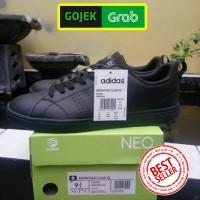 Sepatu ORIGINAL BNIB 100% Adidas Neo Advantage Full Black