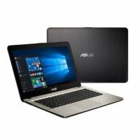 Laptop Asus X441U intel core i3/Ram 4Gb/Hdd 500Gb/Win 10