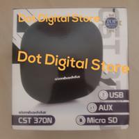 Simbadda mini portable bluetooth speaker cst 370n cst370n resmi ori