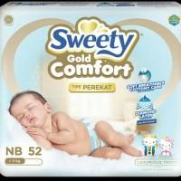 Sweety comfort gold NB 52