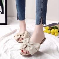 Sandal Wanita Teplek Serly TP19