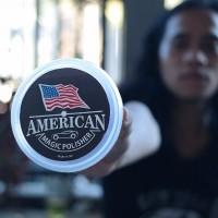 American Magic Polisher Original