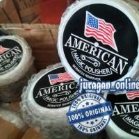 American Magic Polisher Ori