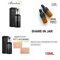 BENTON FERMENTATION ESSENCE SHARE IN JAR 10ML