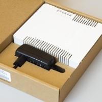 Mikrotik RB951G-2HnD - RB 951 G bisa pake jasa gosend