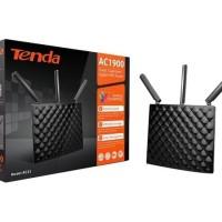 Tenda AC15 : AC1900 Smart Dual-band Gigabit WiFi Router bisa gosend