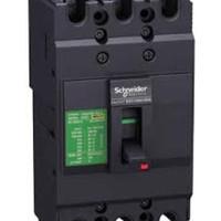 MCCB EZC / Breaker EasyPact Schneider EZC100H 3P 100A