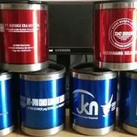 Tumbler mug stainless murah berkualitas