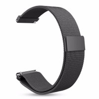 Milanese Loop Magnet Strap Band samsung galaxy watch 42mm Stainless
