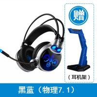 SADES SA908 USB Gaming Headset