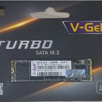 SSD M.2 128GB V-Gen Turbo Garansi 3Tahun