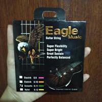 Senar Gitar Eagle