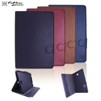 Samsung Galaxy Tab 3V 3 V 7 7.0 inch Leather Flip Cover Case Casing -