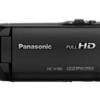 Handycam Panasonic HC-V180 Full HD