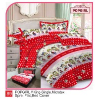 Rumindo Bedcover Set Popgirl