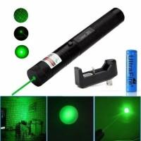 Green laser pointer 303 senter laser murah