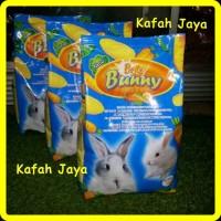 Makanan Kelinci Briter Bunny 1kg = Nova Rabbit / Britter Buny Murah!