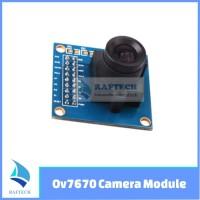 OV7670 Camera Module - Modul kamera - Arduino - Raspberry Pi