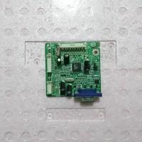 MAINBOARD | MOBO AOC E960SWN LED MONITOR | MESIN MONITOR | MPEG