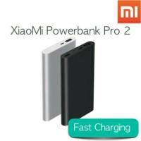 Xiaomi Powerbank 2 Pro 10000 mah Fast Charging Original