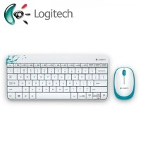 LOGITECH MK240 Nano Wireless Combo