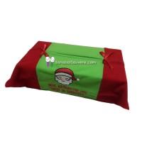 Tempat Tissue Natal Kotak