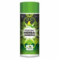 Minyak Herba Sinergi (Multifungsi)