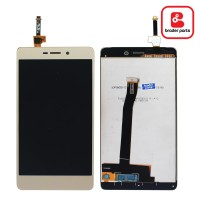 LCD TOUCHSCREEN XIAOMI REDMI 3 / 3S GOLD