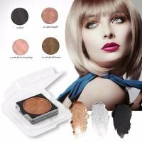 Eyeshadow Bubuk Glitter Natural Tahan Lama - Cosmetic Makeup Mata