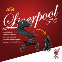 Baby Stroller Joie Pact Flex LFC Liverpool